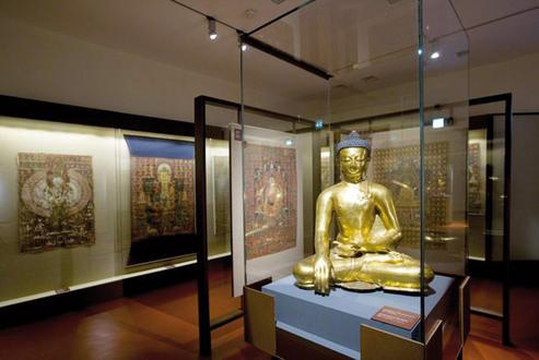 Museo d arte orientale a torino mao - Cinema due giardini torino ...