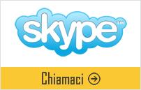 Chiamaci con Skype